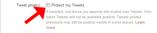 How To Make Your Tweet Public To Increase Followers (2)