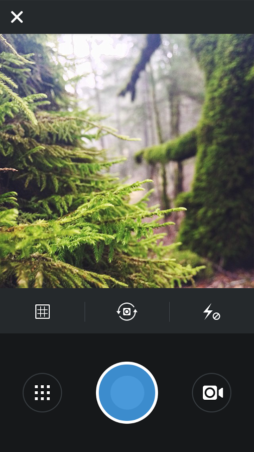 Make Amazing Snap With Best Creative Android Apps 2014