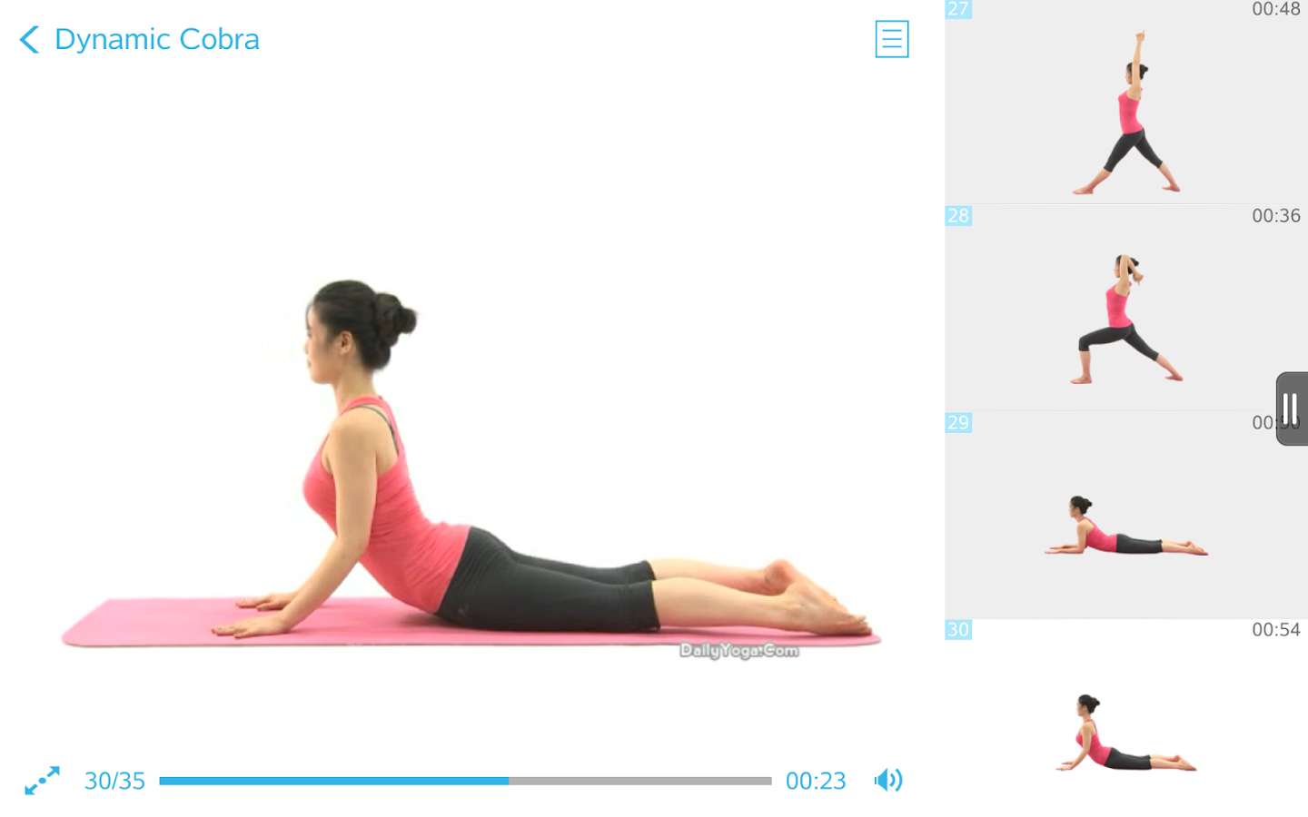 5 Best Android And iOS Yoga Apps That Makes Your Body Healthy