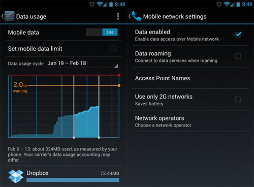 How To Setup Your Android Mobile For Fast And Easy Processing