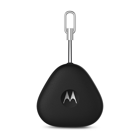 Find Your Misplaced Mobile And Key With Motorola Key Link