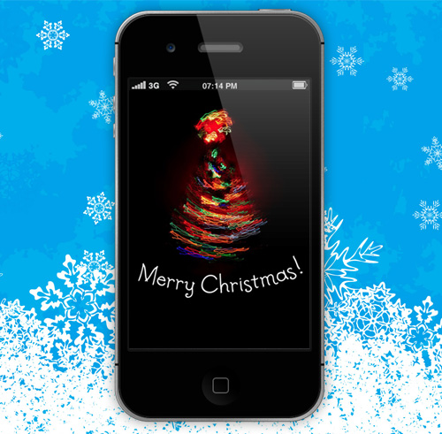 Enjoy Best Free Christmas Android Apps
