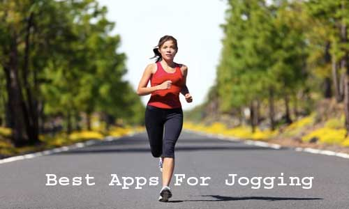 Best Apps For Jogging