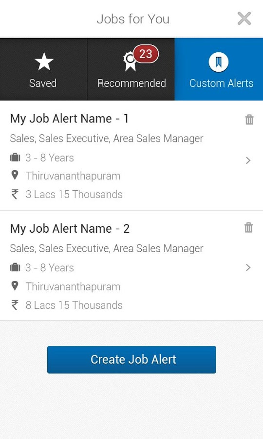 Job Hunting Apps In India