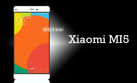 Xiaomi Mi 5 Specifications
