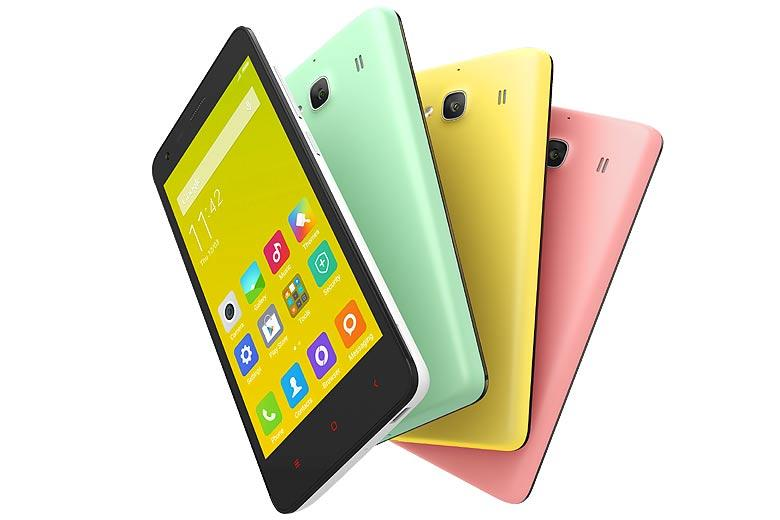 Xiaomi Launches Redmi 2 @ Rs.6999/-  Discover Specifications