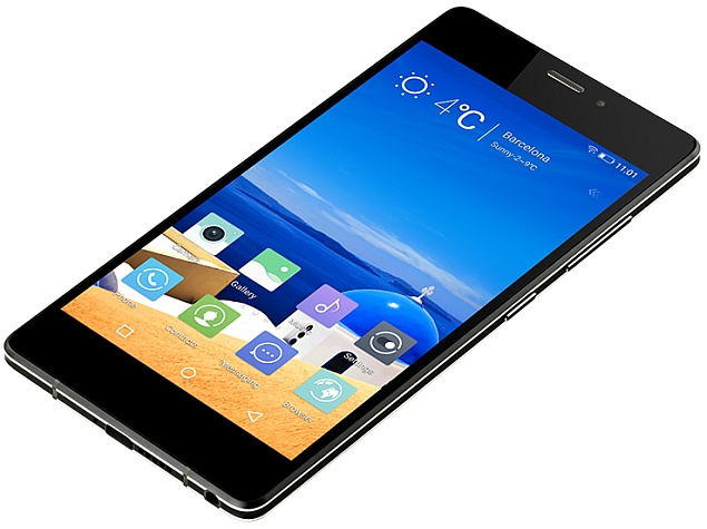 GIONEE ELIFE S7 (2)