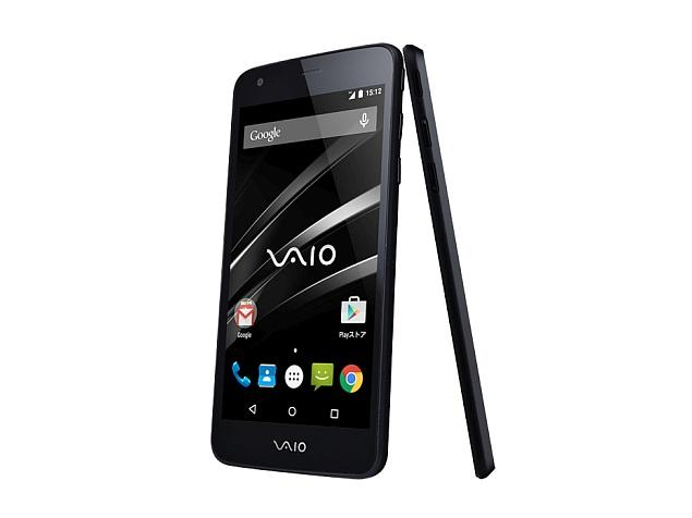 Vaio's First Ever Smartphone VA 10J Specifications And Features