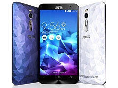 Asus Latest Series Smartphone Zenfone 2 Laser (ZE601KL) Specification