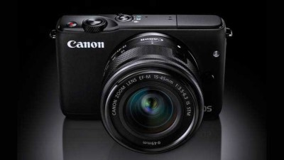 Canon's Ultra Portable MIrrorless Camera Specifications