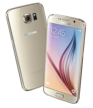 Gionee Elife E8 Vs Samsung Galaxy S6
