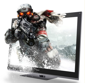 Gaming TV