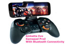 Amkette Evo Gamepad Pro2 With Bluetooth Connectivity Launched