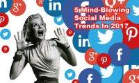 5 Mind-Blowing Social Media Trends To Follow In 2017
