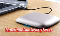 Best External Hard Drive Recovery Service With Various Tools