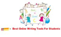 Best Online Writing Tools For Students To Succeed With Homework