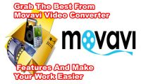 Grab The Best From Movavi Video Converter Features And Work Faster