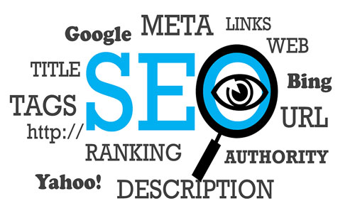 Basic Knowledge For Search Engine Optimization