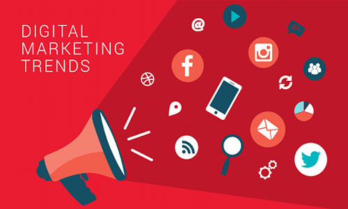 Latest Trends Of Digital Marketing 2017 To Boost Your Business