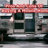 Pros And Cons Of Buying A Mobile Home