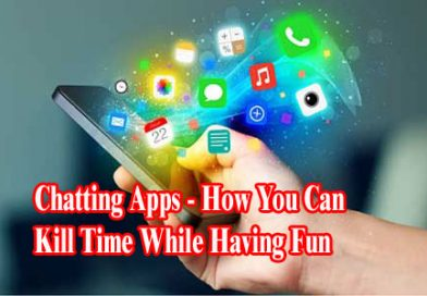 Chatting Apps – Here Is How You Can Kill Time While Having Fun