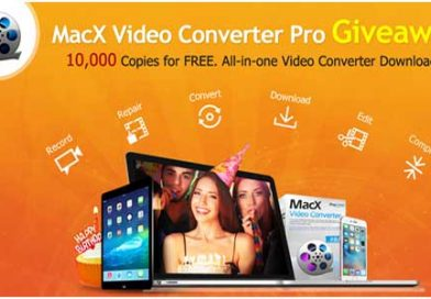 Free MacX Video Converter Pro, Download From YouTube And Export For iPhone