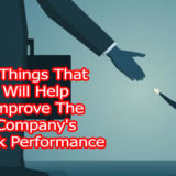 5 Things That Will Help Improve The Company's Work Performance