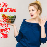 7 Tips Be Careful If You Have Reduced Food Due To Fear Of Being Fat