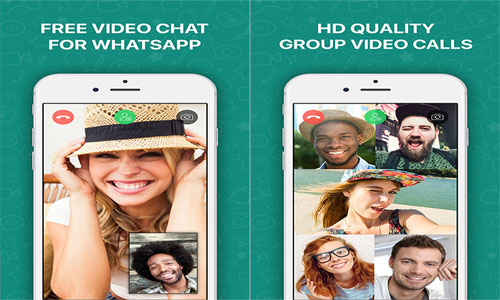 How To Make Group Video Chats In Whatsapp Using A Third-Party App ...